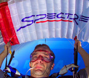 Performance Designs Spectre Canopy
